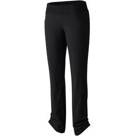 Mountain Hardwear W´s Dynama Pants Black